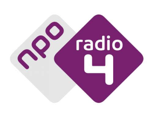 Fanfarecoach op Radio 4