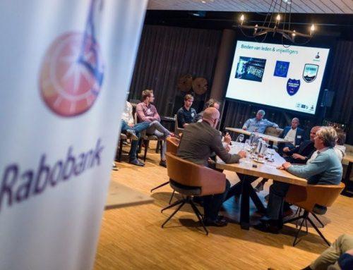 Start Rabobank Verenigingsondersteuning
