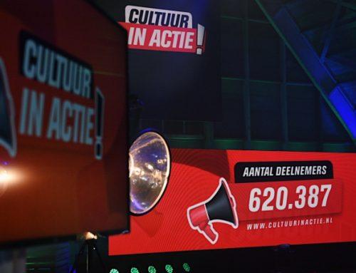 Cultuur in Actie